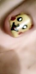 Pikachu (CassiLoveRock) Tags: unhas nailart unhasdecoradas unhadecorada