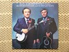 EARL SCRUGGS & Tom T Hall - The storyteller and the Banjo Man LP