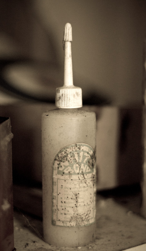 The World's Best Photos of glue and pva - Flickr Hive Mind
