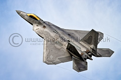 "America's Finest - Lockheed Martin F-22A Raptor 06-4108 at RAF Fairford ""EXPLORE"" (Richard Calver - www.richardcalver.co.uk) Tags: alaska unitedkingdom aviation jet raptor transformers usaf takeoff bulldogs usairforce starscream riat lockheedmartin militaryaircraft raffairford stealthfighter elmendorfafb f22a richardcalver 3fw 525thfightersquadron 064108 richardcalverphotography wwwrichardcalvercouk suffolkfreelancephotographer fifthgenerationfighteraircraft"