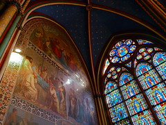 Catedral de Notre Dame (aljuarez) Tags: paris france seine frankreich notredame francia pars sena