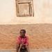 Somalian boy in Ethiopia, Ogaden