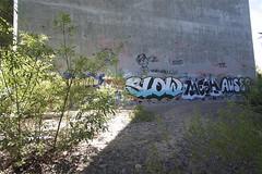 SLOW MEAH AUSER (Chasing Paint) Tags: graffiti slow graff 136 meah auser
