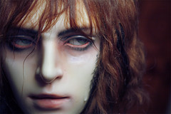 pioggia (illusionwaltz) Tags: doll sd bjd cosmo abjd dollzone
