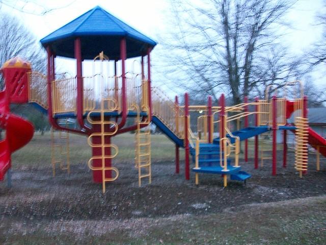 "Tori, Ralls County - ""Play"""