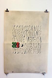 XXXII Biennale 1964