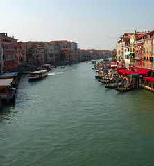 Venice - Another View of the Grand Canal