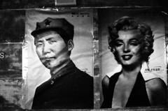 Nameless (Spontaneousnap) Tags: china shanghai spontaneousnap bwfp