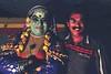 With Champakkara Vijayan (mopasang valath) Tags: india kerala kathakali kalamandalam mopasang mopasangvalath kalamandalamvijayakumar champakkaravijayan