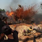 Battle Scenes #2 thumbnail