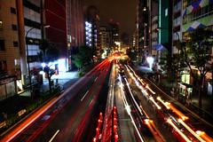 Tokyo night, Shibuya (Arutemu) Tags: city japan night lights tokyo asia cityscape view nightscape shibuya scenic ciudad scene getty 日本 東京 渋谷 夜景 nuit japonesa japon japones japonais 街 景色 町 夜 関東 japonaise япония токио 都市景観