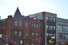Fugue-HTEA-Aroe (thepowerremains) Tags: rooftop boston graffiti aroe fugue htea