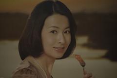 20120322-_DSC3268 近鉄ポスター 檀れい Rei Dan 檀麗