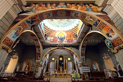 Meycauayan Church (Temple Raider) Tags: saint francis philippines bulacan simbahan pilipinas retablo sanfranciscodeasis churcharchitecture filipinoarchitecture filipinoheritage heritagearchitecture meycauyanbulacan retables philippinearchitecture roydeguzman spanishcolonialchurches asiancatholicchurch arkitekturangpilipino simbahangpilipino churcharchitectureinthephilippines southeastasiacatholicchurch