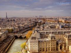 Paris HDR 2