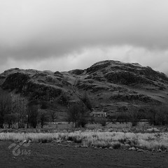 77/365 (Richard Berry Photography) Tags: landscape lakes lakedistrict fujifilm thelakes project365 richardberry theenglishlakes theenglishlakedistrict blackandwhitesquare wwwrichardberryphotographycouk x100s
