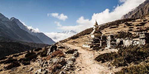 Tengboche (3860m)