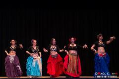 _DSC3820 (PeRRo_RoJo) Tags: light portrait espaa woman sexy luz girl luces dance retrato sony tribal baile ats vila castillaylen marieta americantribalstyle dslra580 lasherma