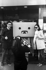 (realities) (Dinasty_Oomae) Tags: leica tokyo  akihabara agfa chiyodaku   leicaiiia  leica3a  iiia 3a