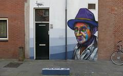 Street Art (oerendhard1) Tags: urban streetart art studio rotterdam gallery merida mister tymon eendrachtsstraat melikepainting