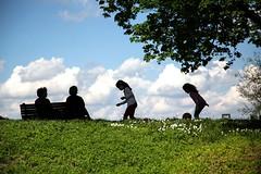 Kalemegdan Park, Belgrade (oktay ekincioglu) Tags: park children belgrade kalemegdan