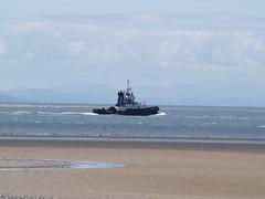 Smit Sandon (divnic) Tags: water liverpool boats ships vessel tugboat tug mersey irishsea rivermersey liverpoolbay tractortug smitsandon imo9120152 9120152
