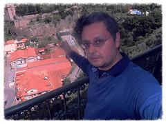 Vorrei buttarmi (triziofrancesco) Tags: panorama tetti sorrento alto primopiano
