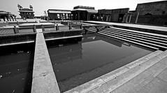 Fatehpur Sikri Palace 119 (David OMalley) Tags: india muslim islam agra palace mosque pilgrimage akbar masjid allah islamic pradesh fatehpur sikri muhammed uttar jama darwaza buland sikari vijaypur