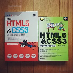 HTML5&CSS3(^^) (moonglows76) Tags: square squareformat rise iphoneography instagramapp uploaded:by=instagram