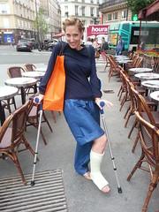 par14580537036_6c19e05622_o (cb_777a) Tags: broken foot toes leg cast crutches ankle
