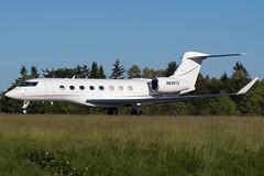 Gulfstream G650ER N628TS (royalscottking) Tags: g6 gulfstream pae painefield kpae gvi g650 gulfie g650er