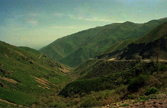 Alatau (AlinaCapanna) Tags: mountains film nature analog 35mm outside kazakhstan almaty