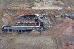 018 Day 1 Svalbard (brads-photography) Tags: abandoned svalbard machinery scree disused derelict spitsbergen coalmine funicular longyearbyen coalmining mineworkings mine2b 193768 newmine2 santaclausemine