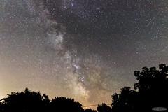 Milky Way over Brittany (France) (AstroGuiGeek) Tags: nightphotography sky france night skyscape stars nightscape bretagne astro ciel astrophotography astronomy britanny t nuit morbihan starry skyatnight toiles nde starrynight t3i milkyway astronomie golfedumorbihan voielacte 600d astrophotographie canonphotography starrysky nuitdestoiles nightofstars toil cieltoil cielprofond gulfofmorbihan cieldenuit nuitsdestoiles eos600d canoneos600d rebelt3i astroguigeek nde2015 franceastronomie astro2015
