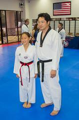 2016 Black Belt Test__DSC5142_76 (allen_cart) Tags: test white black belt tiger taekwondo whitetiger blackbelttest 2016