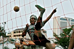 7 (ssedov) Tags: cemetery sport thailand sathorn krungthep sepaktakraw playgames bngkok