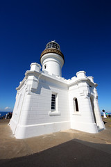 Byron Lighthouse (doctor pedro) Tags: sky lighthouse australia newsouthwales capebyron