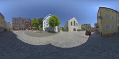 (360x180) Lindau Bodensee Panorama 29 (Andriy Golovnya (redscorp)) Tags: lindau bodensee panorama 360x180 lake constance bayern bavaria germany deutschland equirectangular