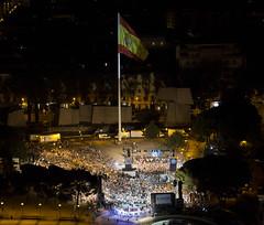 Mitin cierre campaa en Madrid (Partido Popular) Tags: rajoy pp marianorajoy partidopopular 26j eleccionesgenerales