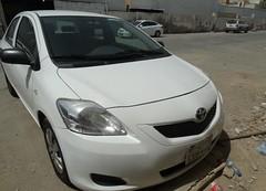 Toyota - Yaris - 2013  (saudi-top-cars) Tags: