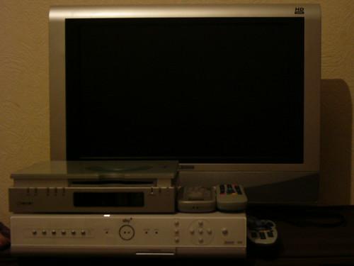 液晶テレビ 画像42