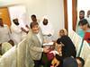 Nusrat Trust Food-Help Scheme (nusrattrust) Tags: july trust nusrat 2011 foodhelpscheme