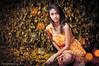 - (Júnior Reis.) Tags: brazil folhas brasil photoshop model mod bokeh moda maquiagem modelo beleza maranhão imagem tons quentes topmodel cs4 desfoque edição feminino mulherbrasileira coresquentes cs5 modelobrasileira barradocorda murofolhado