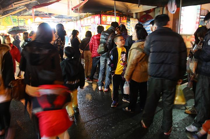 宜蘭東門夜市(彭蔥油餅)0012
