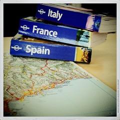 Trip Planning