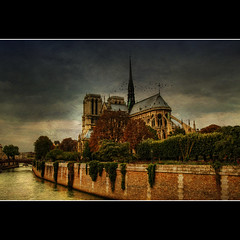 Notre Dame (Ariasgonzalo) Tags: arquitectura arte cathedral monumentos pars catedrales
