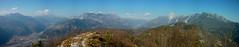 03 marzo 2012 - Monte Gjaideit (panorama dreamers) Tags: mountain mountains montagne carnia montagna friuli pieve pievi imponzo camminodellepievi gjaideit