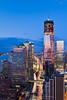 One World Trade Center Progress March 2012 #2 (RBudhu) Tags: nyc newyorkcity ny newyork skyline worldtradecenter financialdistrict twintowers wtc gothamist groundzero newyorknewyork lowermanhattan newyorkcityskyline freedomtower oneworldtradecenter wtcprogress oneworldtradecenterprogressshot