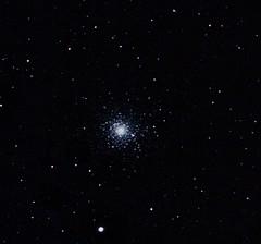 M 05 (Chuck Manges) Tags: sky night canon stars space cluster telescope galaxy nebula astrophotography orion astronomy meade Astrometrydotnet:status=solved Astrometrydotnet:version=14400 Astrometrydotnet:id=alpha20120346051699