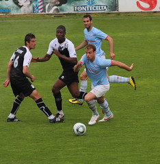 "Celta 1 Conquense 0 <a style=""margin-left:10px; font-size:0.8em;"" href=""http://www.flickr.com/photos/23459935@N06/6819311976/"" target=""_blank"">@flickr</a>"